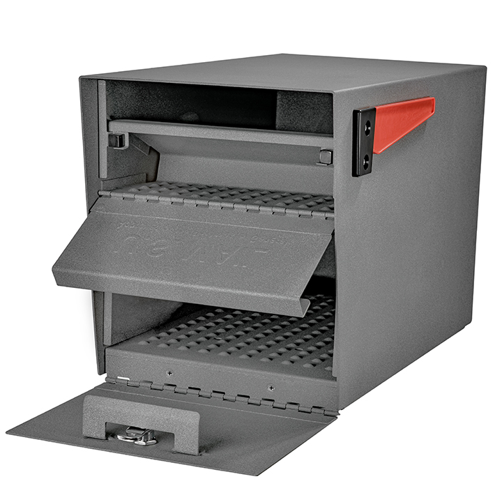 mail boss mailbox granite
