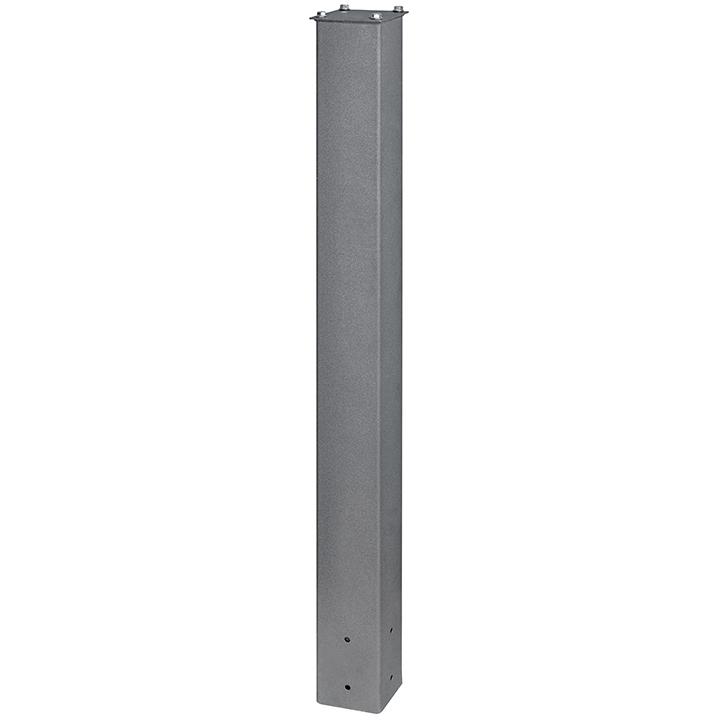 mail boss 43 inch post granite