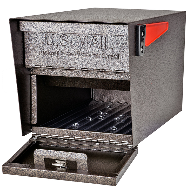 mail manager bronze