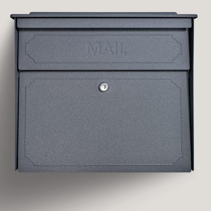 townhouse locking mail boss granite
